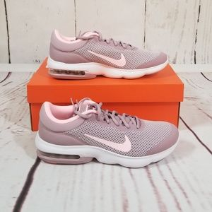 NIKE Air Max Advantage Women's Pink Trainers